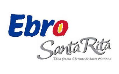 Santa Rita Harinas, entra a formar parte de Ebro Foods.