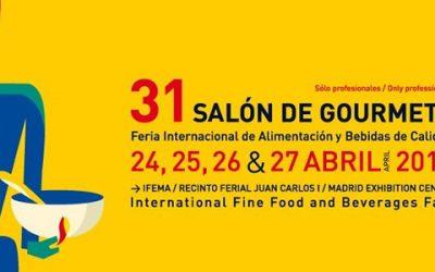 Santa Rita Harinas, en Salón Gourmet 2017
