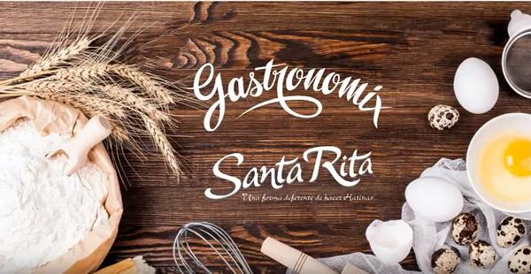 Santa Rita Harinas & Proyecto Gastronomix
