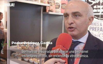 """Salón de Gourmets 2019, tendencias """"gastro"""" Canal Cocina Hola"""