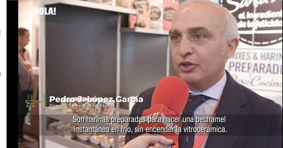 Salón de Gourmets 2019, tendencias «gastro» Canal Cocina Hola
