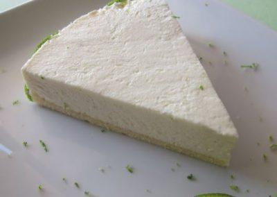 Kie Lime Pie