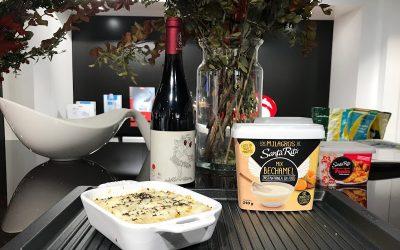 """Los mejores blogs gastronómicos se enfrentaron en el """"I Concurso de Canelones Gourmet"""