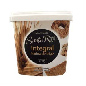 harina trigo integral