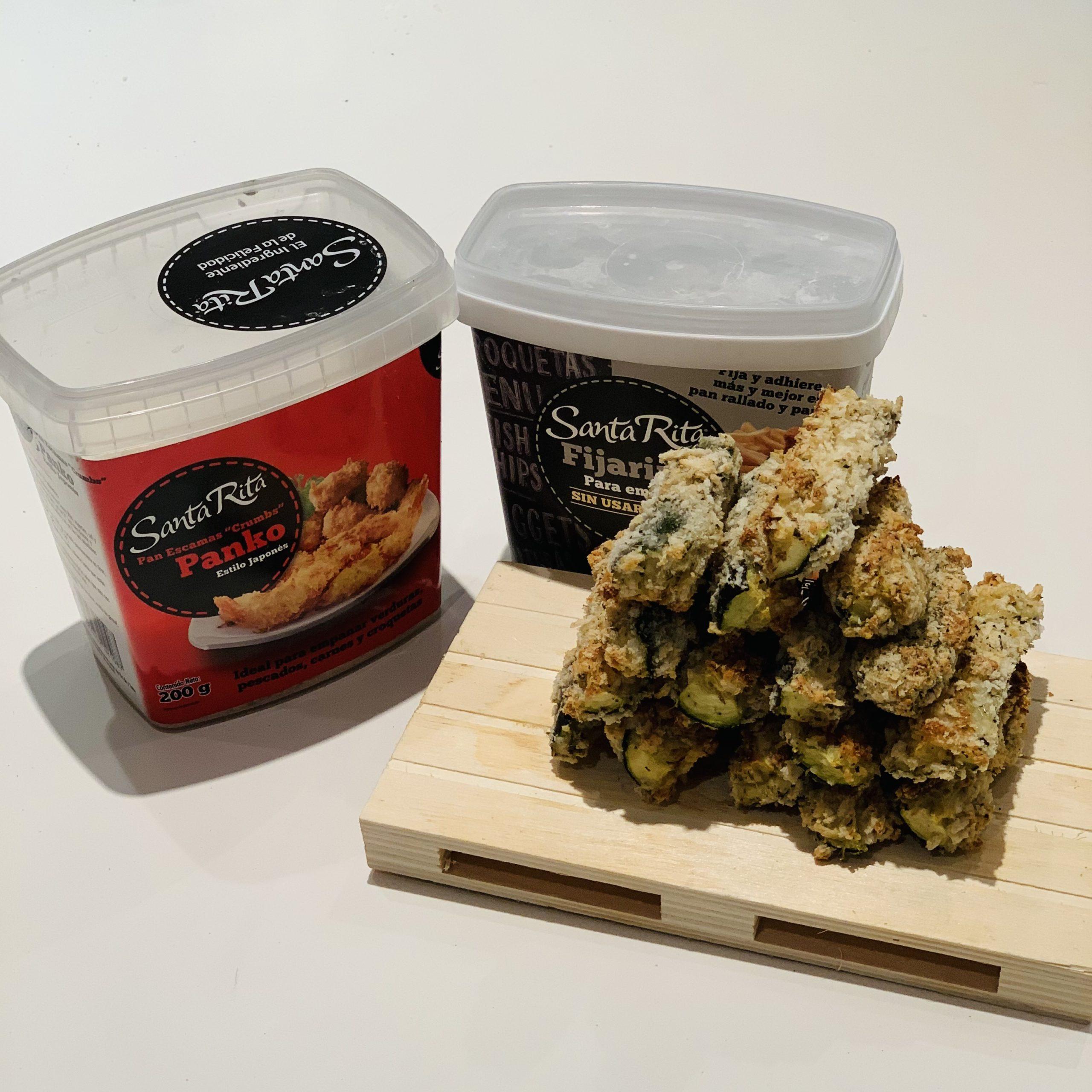 sushi tempura panko