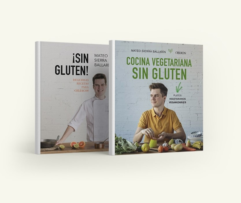 libros de cocina para celiacos mateo sierra