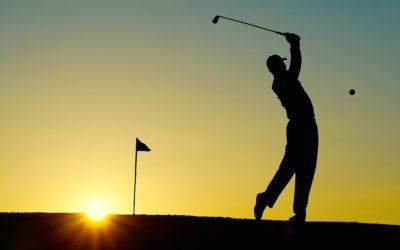 GOLF Y CROQUETAS: Patrocinamos el I Circuito de Golf Solidario de Andex